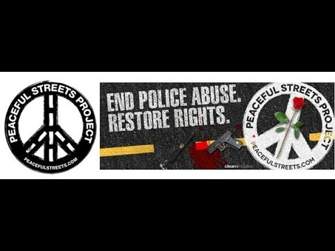 How To Abolish Police & De-Program Oppression