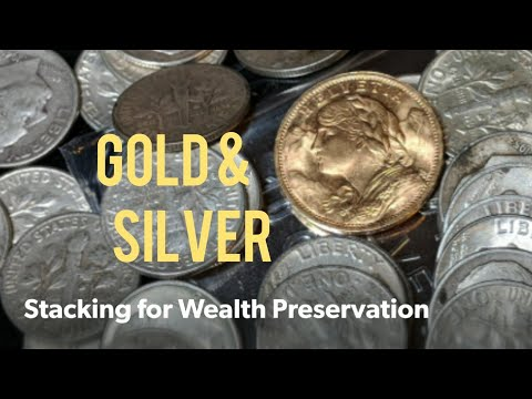 Buying discount gold & silver, UNDER spot price.  Cheap Bullion for the Wealth Preservation Stack.