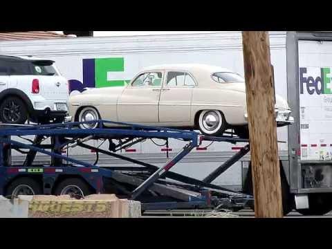 CAR CARRIER TRUCK VIDEO