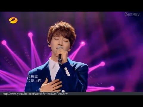 [20160219]황치열(Hwang Chiyeul 黄致列) 중국 我是歌手나가수6차 고해 다른 영상