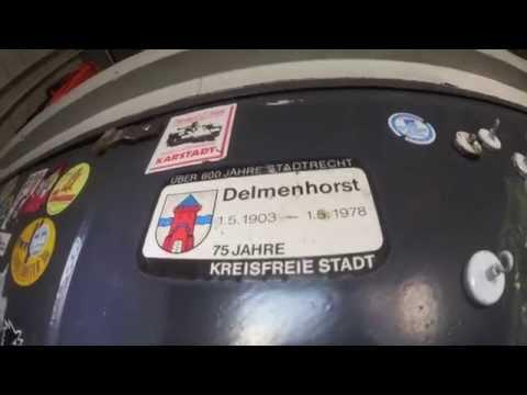 Inside Hertie Delmenhorst - Rundgang durch einen schlafenden Riesen