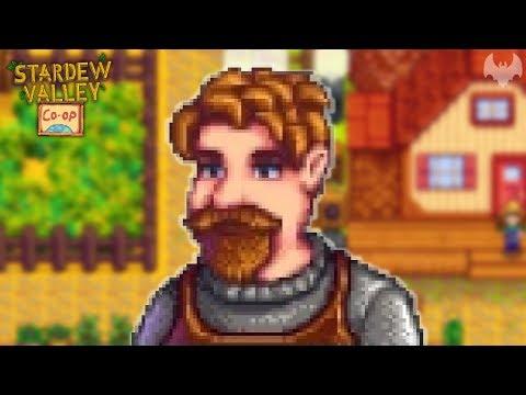 Die Show muss weitergehen - Stardew Valley Multiplayer - Deutsch German - Dhalucard