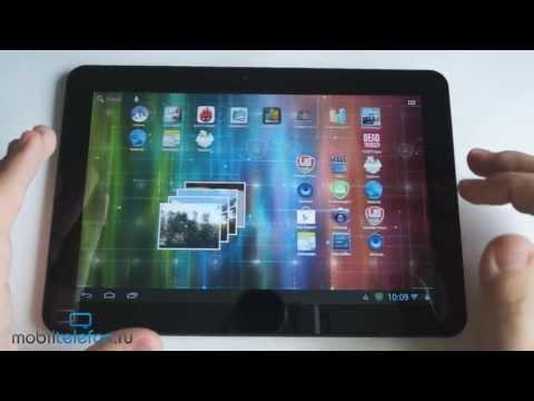 Обзор Prestigio MultiPad 10.1 Ultimate 3G: планшет с MVA-экраном
