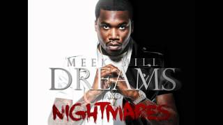 Meek Mill - Maybach Curtains (feat. Nas, John Lege