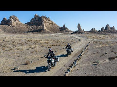 Riding Beyond Boundaries: Multistrada 1260 Enduro