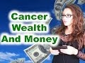 Cancer and Money