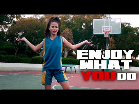 DJ Sharon feat Yaffa & Wes Writer - Enjoy What You Do (Wham Cover)