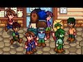 Stardew Valley With An Unlimited Players Mod Was A Terrible Mistake mp3