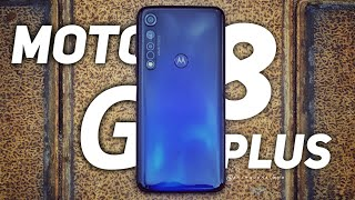 Motorola Moto G8 Plus | A Day in the Life!