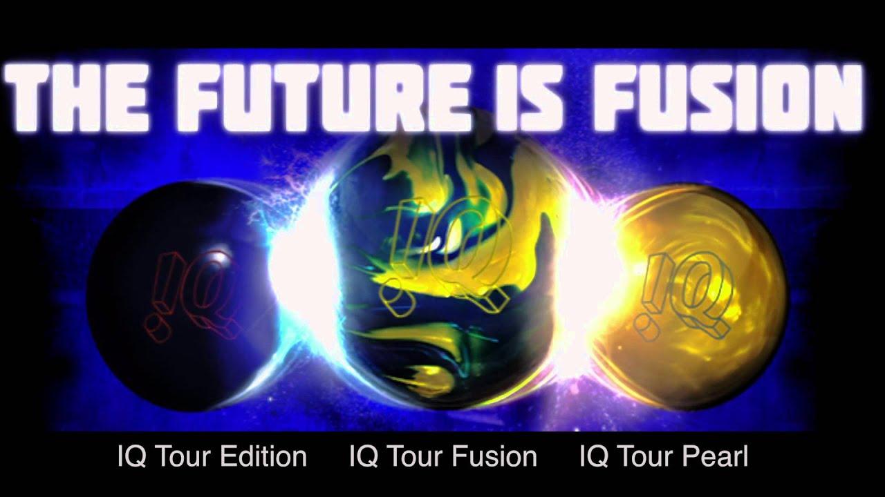 Storm IQTM Tour Fusion