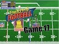 Backyard Football 1999 (PC) Game 17: Sunny Day is Watching Us By Law!!!!
