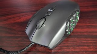 Logitech G600 Gaming Mouse Review - My Favorite Mouse for Gaming!