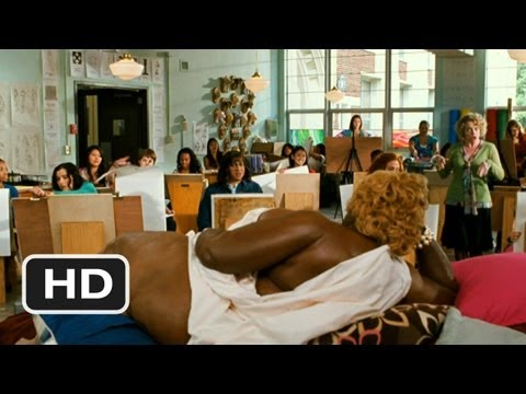 Big Mommas: Like Father, Like Son #6 Movie CLIP - You Should Be Our Model (2011) HD