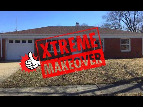House Update! Before & After Front Porch/Patio Makeover | Sharlene Colon