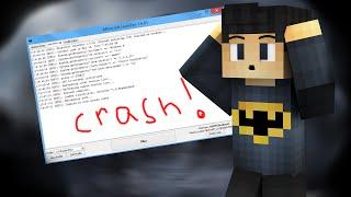 видео Как исправить краш Minecraft из-за модов.