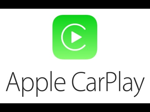 How To Access Music in Apple CarPlay