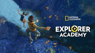 Explorer Academy: The Nebula Secret | BOOK CLUB