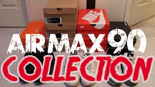 AIR MAX 90 COLLECTION!