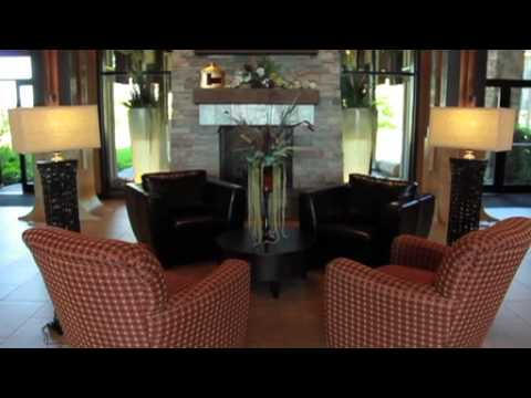 Sunrise Ridge Waterfront Resort Video Brochure
