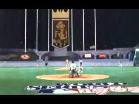 1985 World Series Game 6 - Royals Radio - 9th Inning