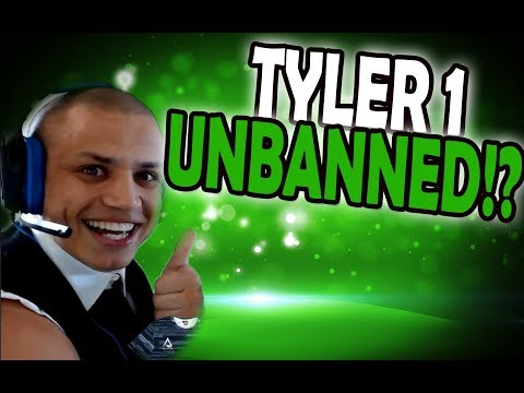 Tyler1 Talking About Unban at Beyond the Rift   League of Legends Funny Moments Montage #74