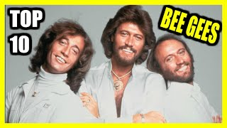 Youtube musica bee gees exitos