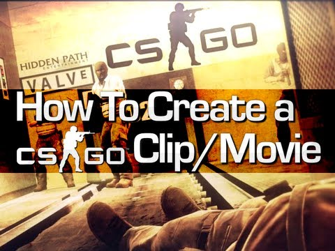how to download csgo clips