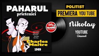 Download Video Paharul prieteniei de Charles Maitre 1969 Radu Beligan, Vasilica Tastaman TEATRU RADIOFONIC POLITIST MP3 3GP MP4