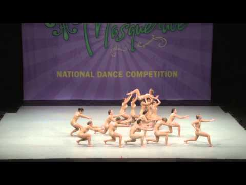 2015 Large Group of the Year Finalist: Shed My Skin - Woodbury Dance Center