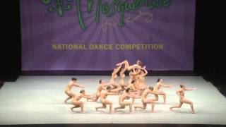 2015 Large Group of the Year Finalist Shed My Skin - Woodbury Dance Center