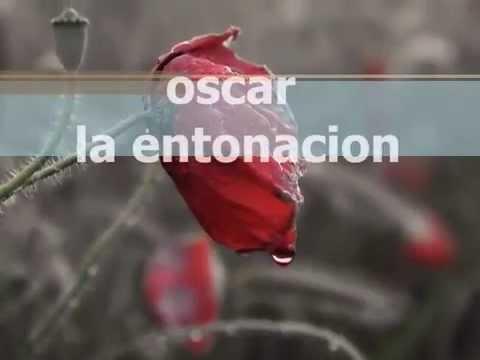Oscar Dominic - lay me down spanish version