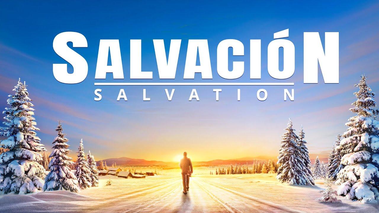 """Película cristiana """"Salvación""""   Tráiler"""