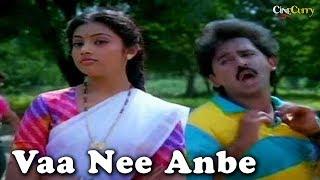 Vaa Nee Anbe  Song | Idhaya Vaasal | Ramesh Aravind, Meena | Tamil Songs