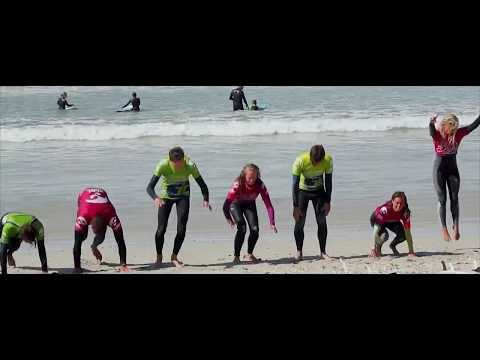 13 Week Surf Adventure in Africa   South Africa and Mozambique