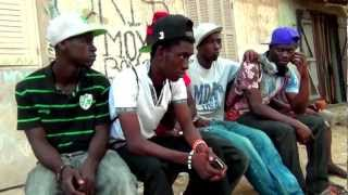 KOD PIN- MBAYE AM STRONG [Produced by SABINA BEATZ]  le clip OFFICIEL