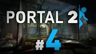 Mały remont | Portal 2 #4