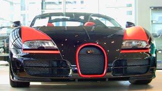 3.2 mio $ Veyron Vitesse WRE (For Sale)