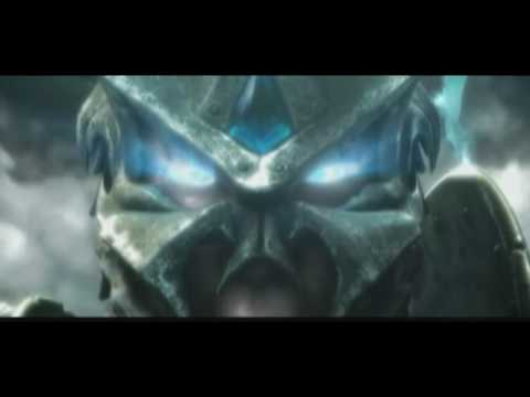 Arthas - Invincible [HD]