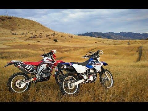 Suzuki DRZ400S: Top 5 Common Sense Mods (In My Opinion)
