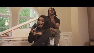 Смотреть клип Young Nudy - Shotta Feat. Megan Thee Stallion