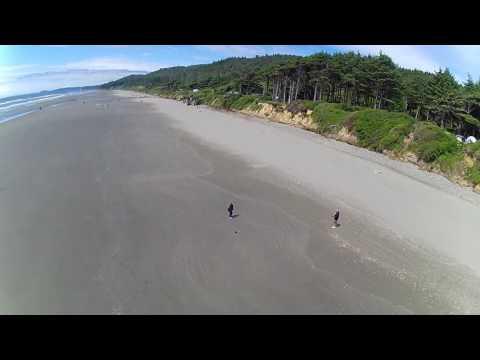 Kalaloch Beach 6/12/2106