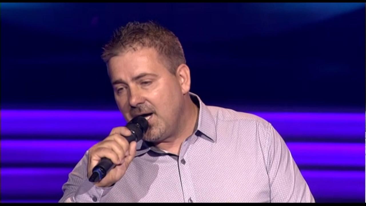 Dragan Milosevic Cogra - Ne gledaj u meni druga - (live) - Nikad nije kasno - EM 35 - 28.05.2017