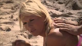 Hollywood Girls 4 - Episode 17 : La main dans le sac