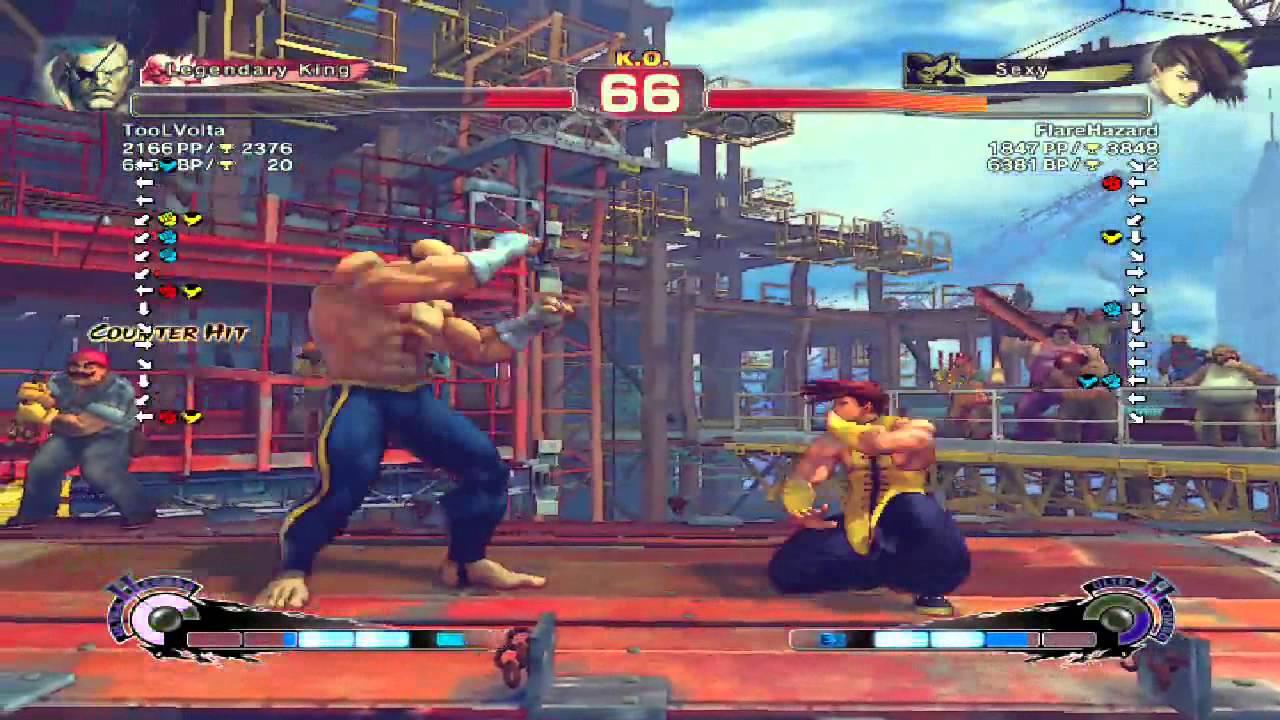 street fighter 4 ps3 download torrent