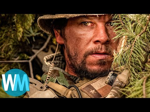 Top 10 Special Forces Units From Movies