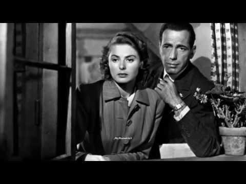 Bertie Higgins - Casablanca (HQ) + lyrics