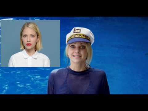 Anna Faris Is Unqualified Bonus episode Tavi Gevinson