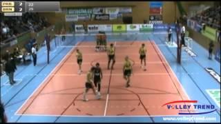 Jiri Bence, Black T-shirt #1, Pribram - Volejbal Brno