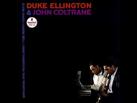 Duke Ellington & John Coltrane - Big Nick