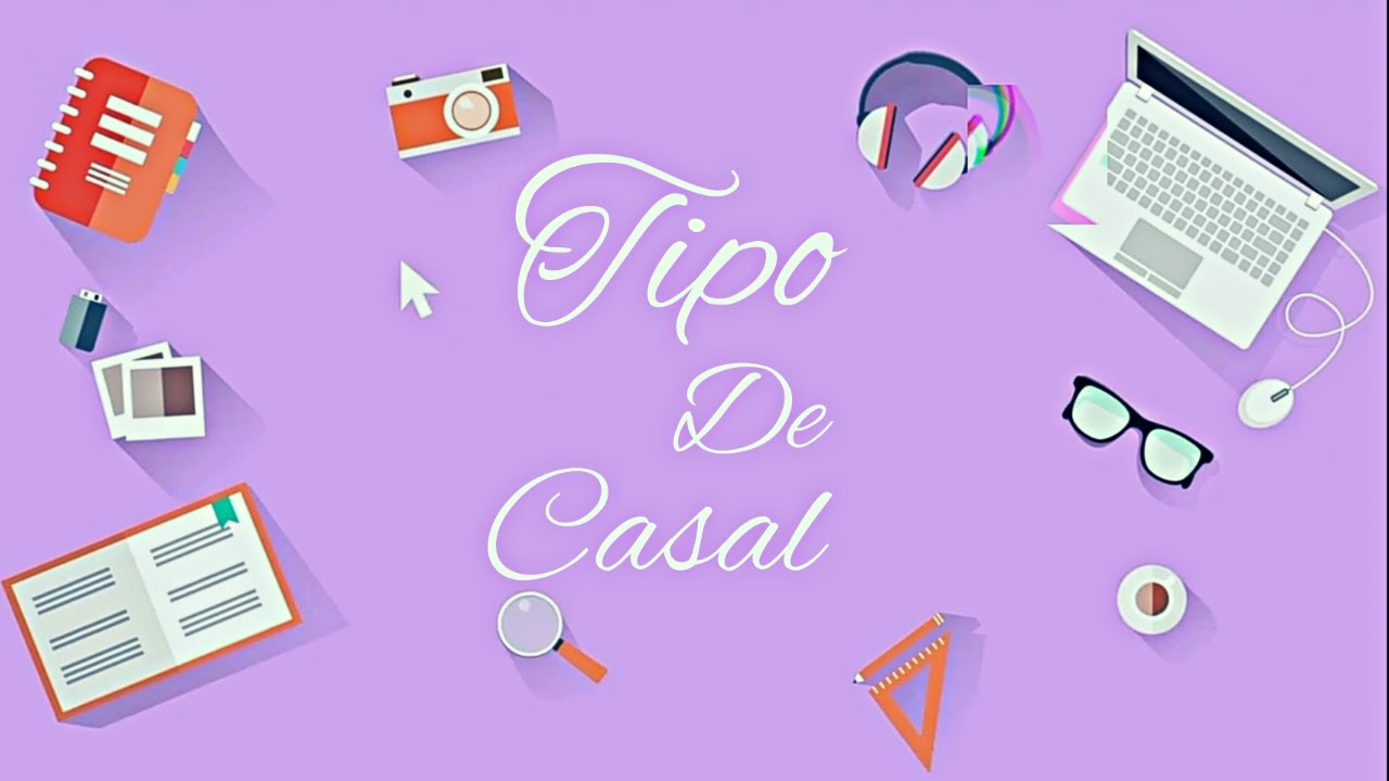 TIPO DE CASAL